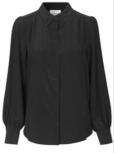 THORINA SHIRT | BLACK