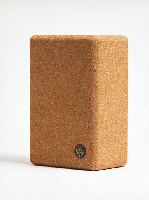 YOGA BLOCK | CORK