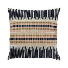 Load image into Gallery viewer, CUSHION AZTEC WEAVE MULTICOLOUR (43X43) - HK LIVING