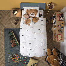 Load image into Gallery viewer, TEDDY DUVET COVER | SNURK