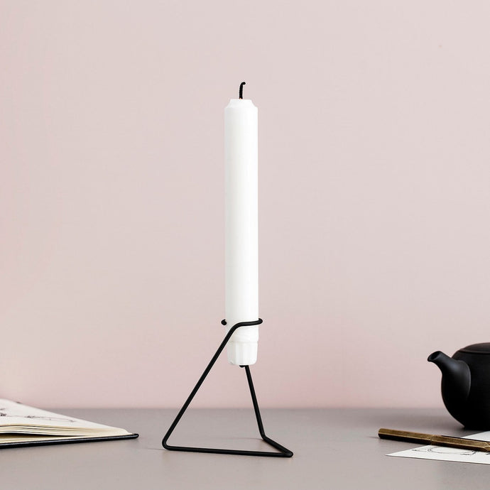 CANDLELIGHT BLACK | MOEBE