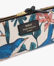 Load image into Gallery viewer, BIRDIES PENCIL CASE | WOUF