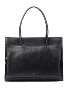 MEL SHOPPER BLACK - ROYAL REPUBLIQ