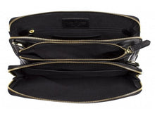 Load image into Gallery viewer, CATAMARAN HAND BAG BLACK U - ROYAL REPUBLIQ