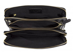 CATAMARAN HAND BAG BLACK U - ROYAL REPUBLIQ