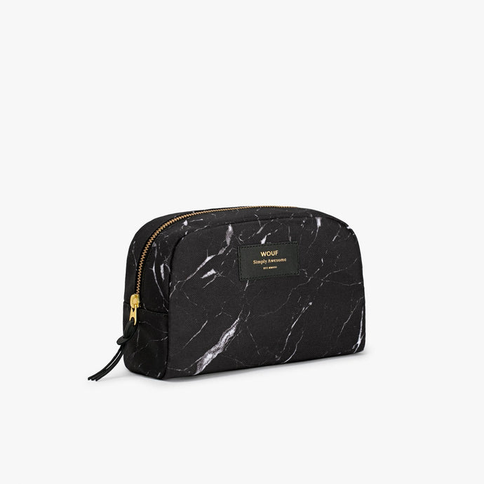 BIG BEAUTY BLACK MARBLE | WOUF
