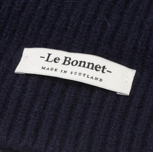Load image into Gallery viewer, BEANIE | MIDNIGHT | LE BONNET