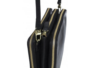 CATAMARAN EVE BAG | BLACK | ROYAL REPUBLIQ