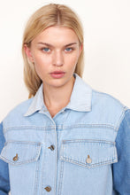Load image into Gallery viewer, SHERMAN DENIM JACKET