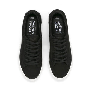 TYPE BLACK NUBUCK | GARMENT PROJECT