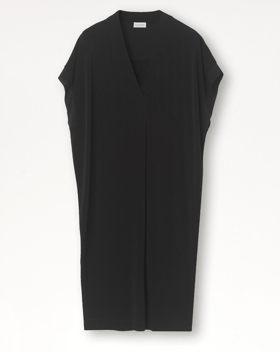 LANINAS DRESS | BLACK | BY MALENE BIRGER