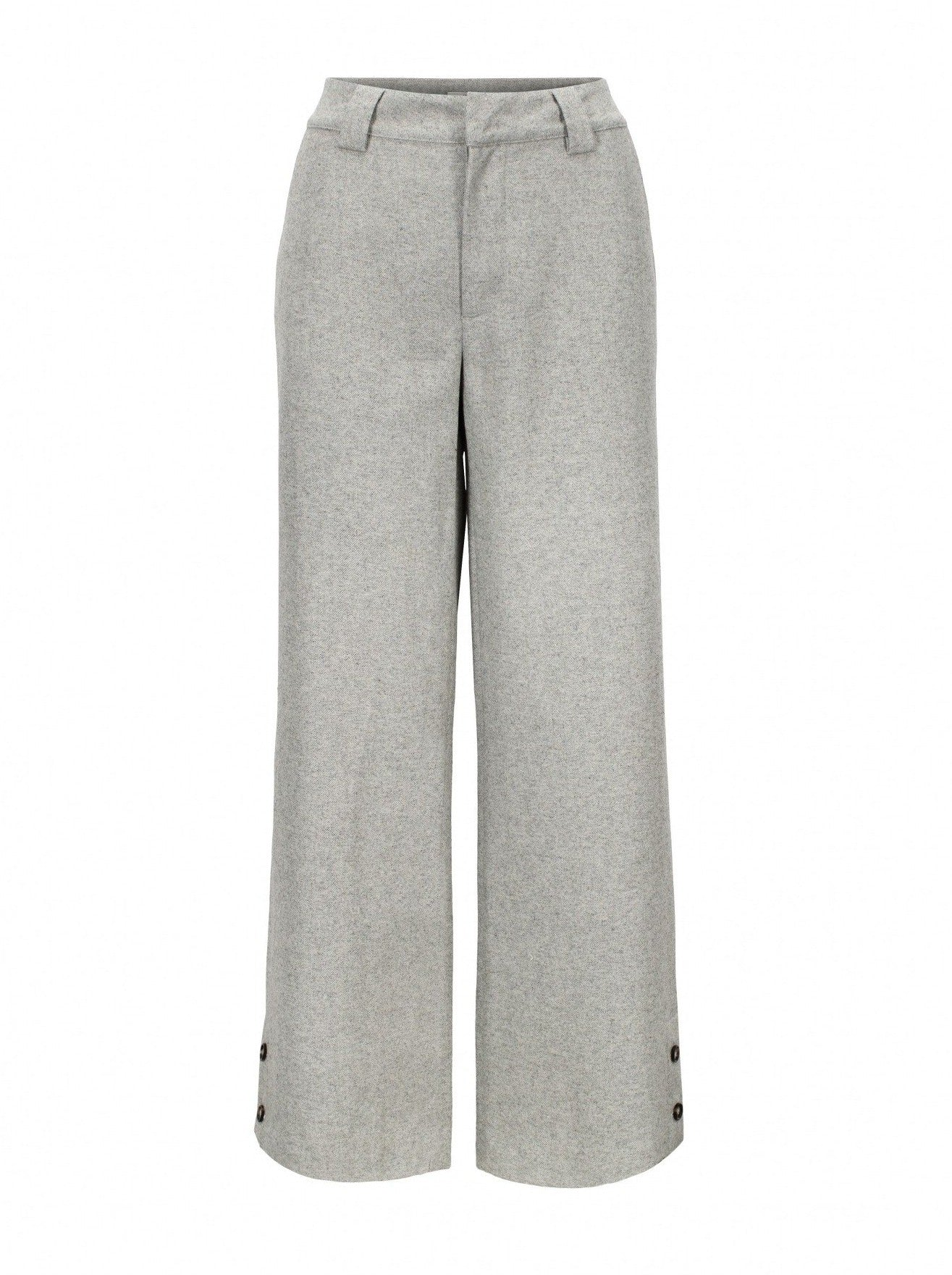 HARLOW PANT | FLINT GREY