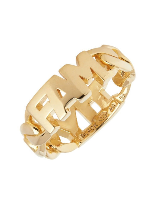 FAMILY RING | GOLD