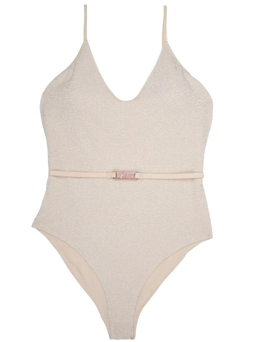 CRUZ BATHING SUIT | PEARL JAM