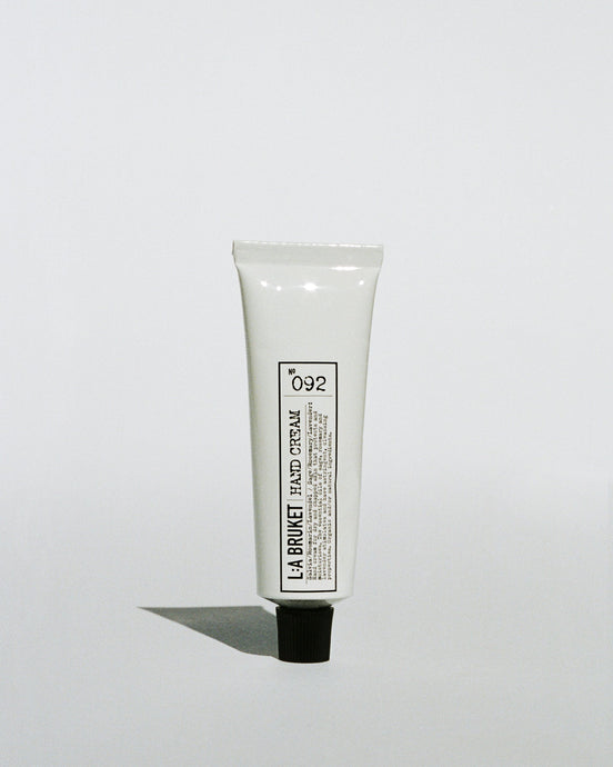092 | HANDCREAM | SAGE ROSEMARY LAVENDER | 30ML |  LA BRUKET