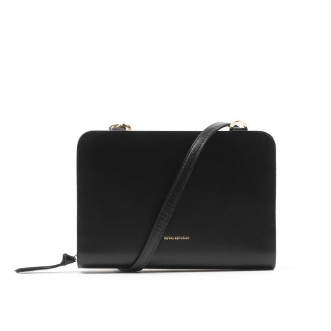 GALAX EVE BAG | BLACK | ROYAL REPUBLIQ