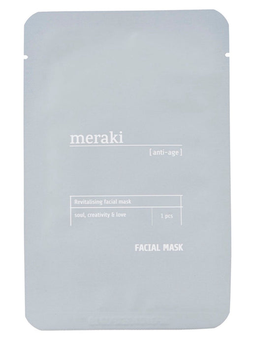 FACIAL MASK ANTI-AGE