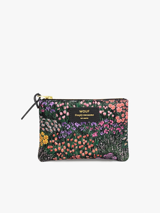 SMALL POUCH MEADOW | WOUF