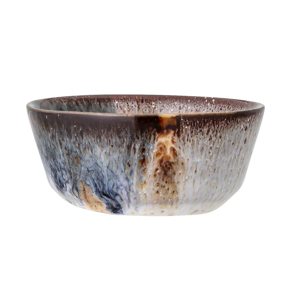 JULES BOWL Ø8 x H3,5 cm | MULTI COLOR | BLOOMINGVILLE