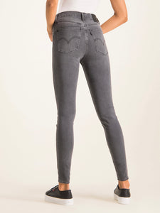 MILE HIGH SUPER SKINNY | SMOKE SHOW | LEVIS
