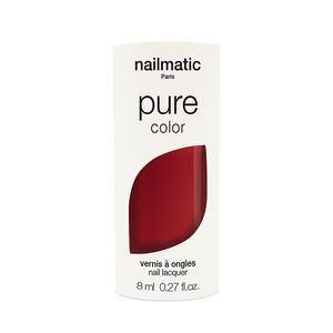 NAIL POLISH | MARILOU | NAILMATIC