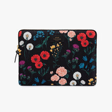 "Load image into Gallery viewer, LAPTOP SLEEVE 13"" BLOSSOM 