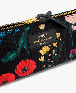 PENCIL CASE BLOSSOM | WOUF