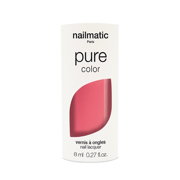 NAIL POLISH | EVA | NAILMATIC