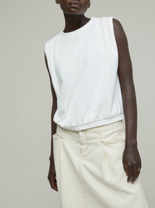 COTTON TOP | IVORY