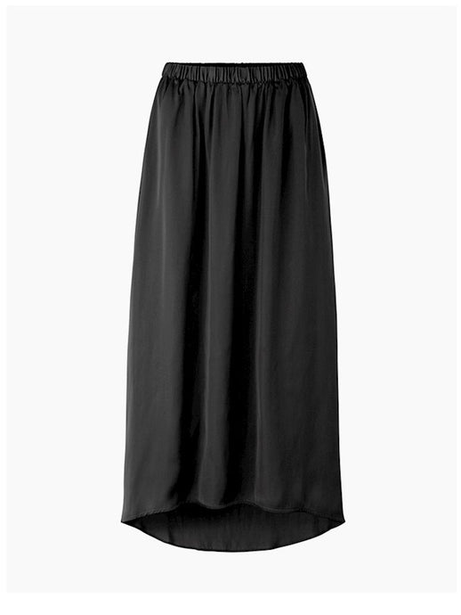 TANDRA SKIRT | BLACK