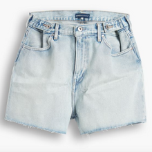 Load image into Gallery viewer, CINCHED TAB SHORT | LMC LEISURE CLUB | LEVI'S MADE & CRAFTED