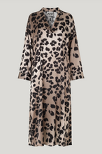 Load image into Gallery viewer, LAGUNA DRESS | LEOPARD