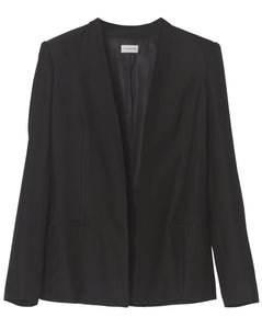 NIVELLAH BLAZER | BLACK | BY MALENE BIRGER