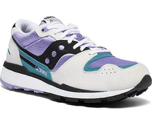 Load image into Gallery viewer, AZURA | WHITE VIOLET CAPRI | SAUCONY