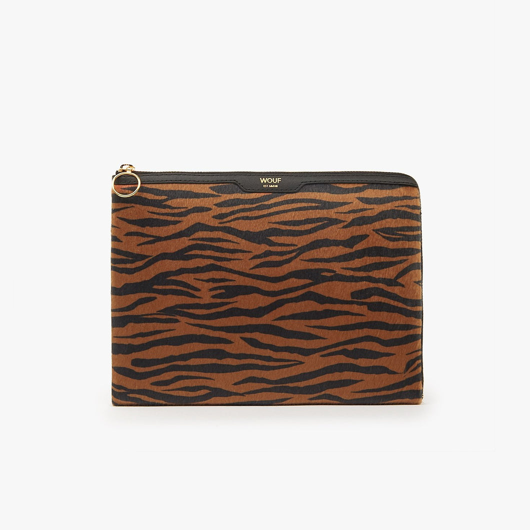 IPAD SLEEVE TIGER | WOUF