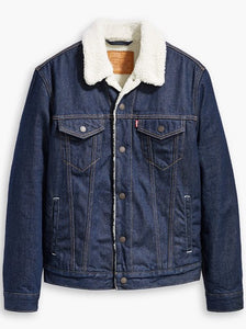 TYPE 3 SHERPA TRUCKER | ROCKRIDGE | LEVI'S
