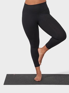 ESSENCE LEGGING | BLACK | MANDUKA