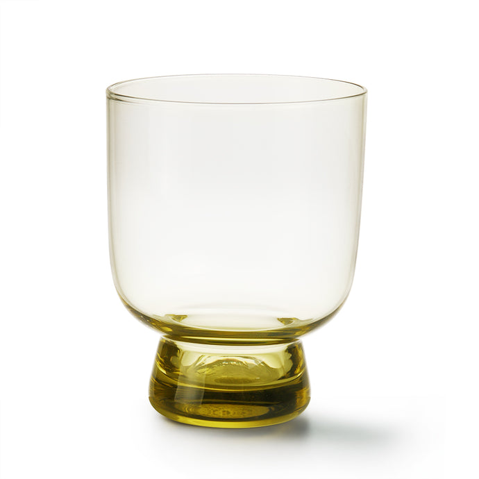 CHARTREUSE GLASS| M | HK LIVING