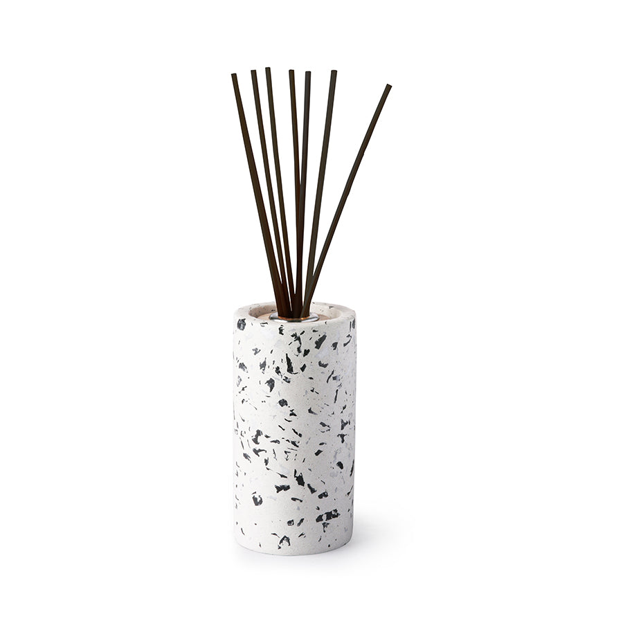 ITD. TERRAZZO SCENTED STICK: APRIL | HK LIVING