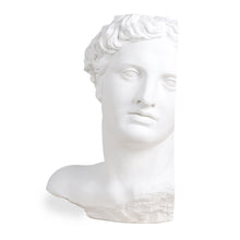 Load image into Gallery viewer, PLASTER STATUE APOLLO WHITE | HK LIVING