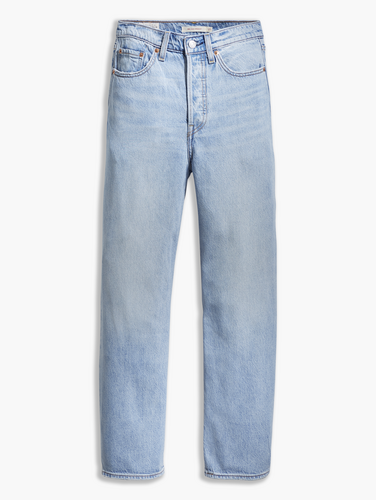 RIBCAGE STRAIGHT ANKLE | MIDDLE ROAD | LEVI'S