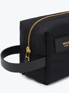 TRAVEL CASE | BLACK BOMBER | WOUF