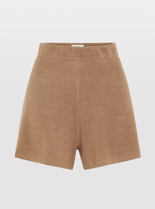 SPENCER SHORTS |  ALMOND
