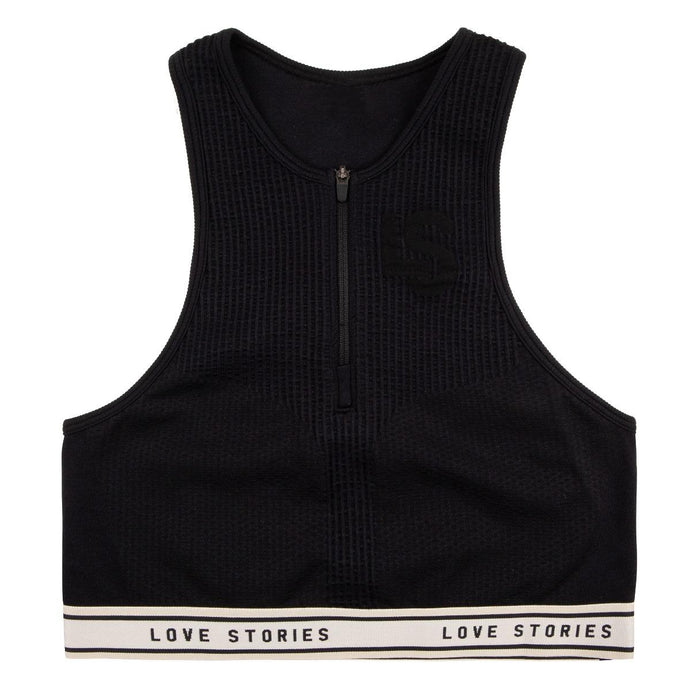 LIZ BRA | BLACK | LOVE STORIES