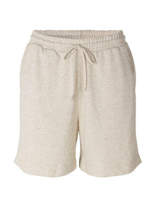 JAMARI JAX SHORT | NATURAL BEIGE