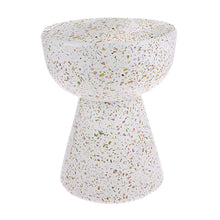 Load image into Gallery viewer, TERRAZZO SIDE TABLE | HK LIVING