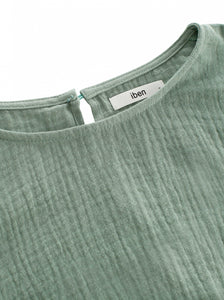 JETT PANTS | CHINOIS GREEN | IBEN