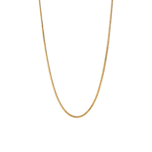 CURB CHAIN | GOLD