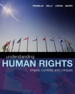 Understanding Human Rights 1st Edition