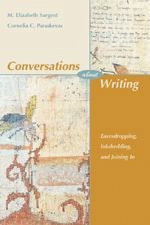 Conversations About Writing 1st Edition